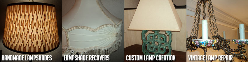 Lampshade restoration lamp recover lamp restore custom lamps lampshade retoration services aloadofball Images